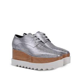 Chrome Elyse Shoes