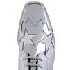 STELLA McCARTNEY Indium Elyse Star Shoes Wedges D a