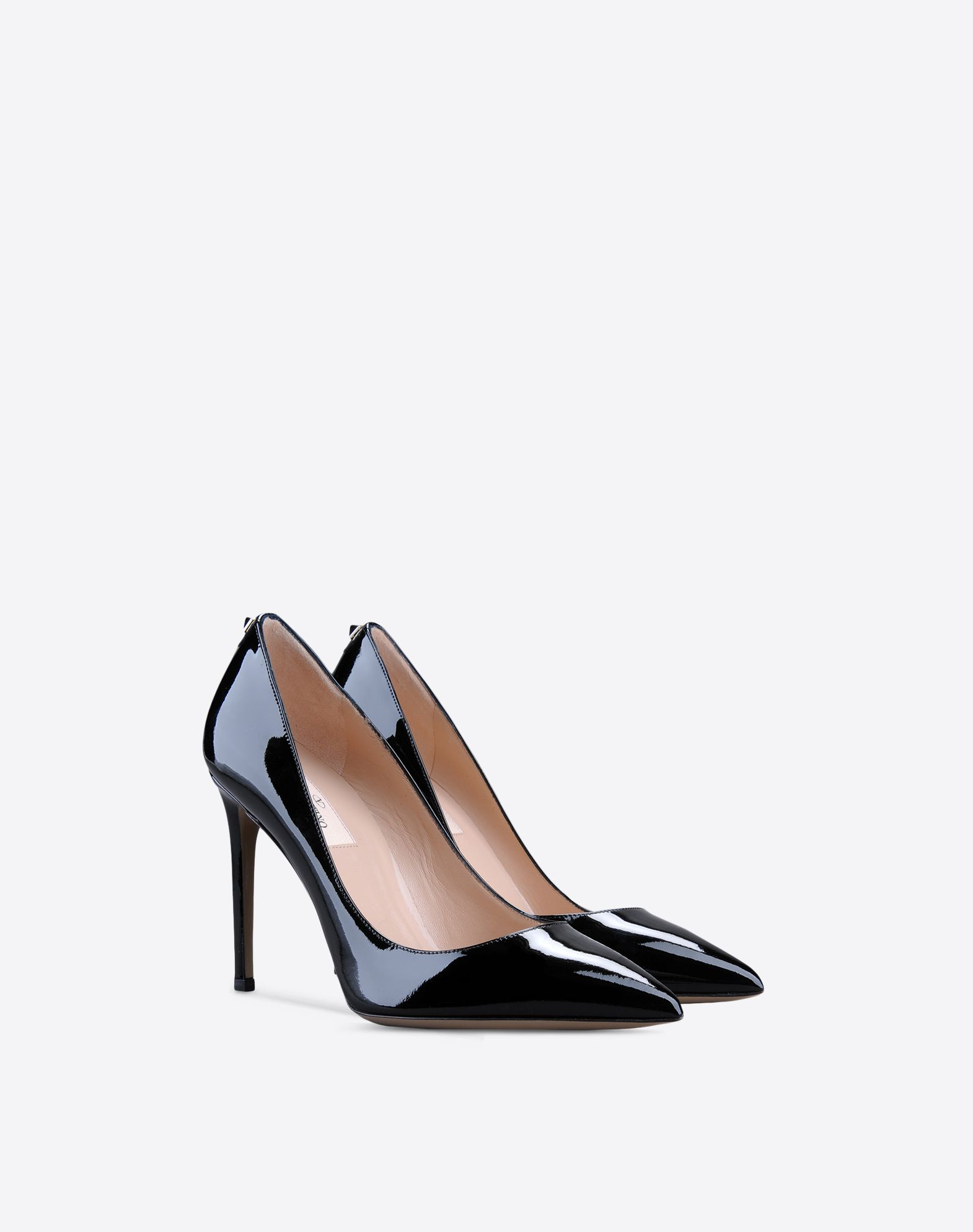 VALENTINO Pump with stud detail 44859129ev