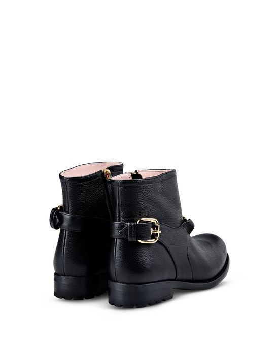 Ankle boots Woman BOUTIQUE MOSCHINO