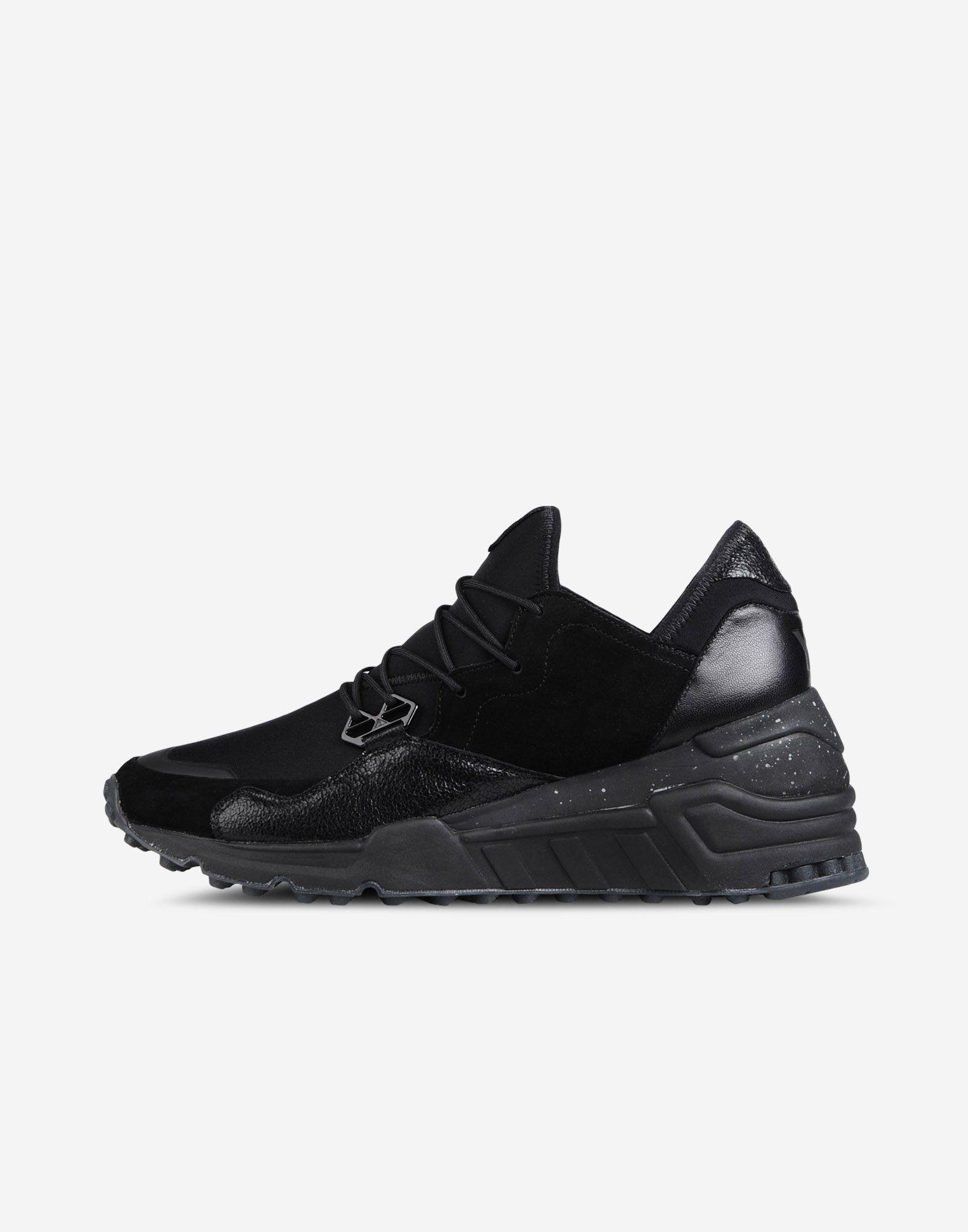 8971580f75cc4 ... Y-3 Y-3 WEDGE SOCK RUN Sneakers Woman ...