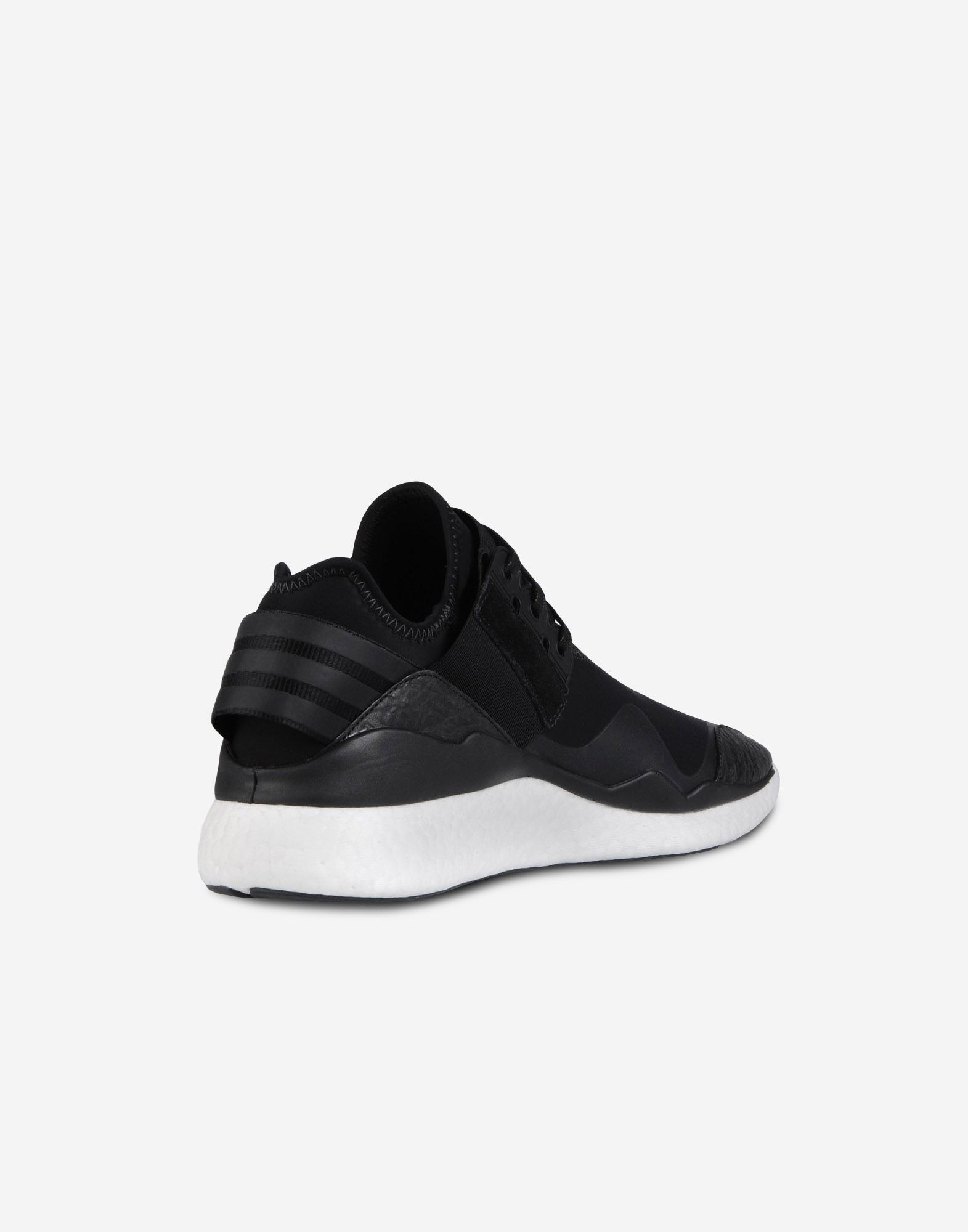 f64975bf5882e ... Y-3 Y-3 RETRO BOOST Sneakers Man ...