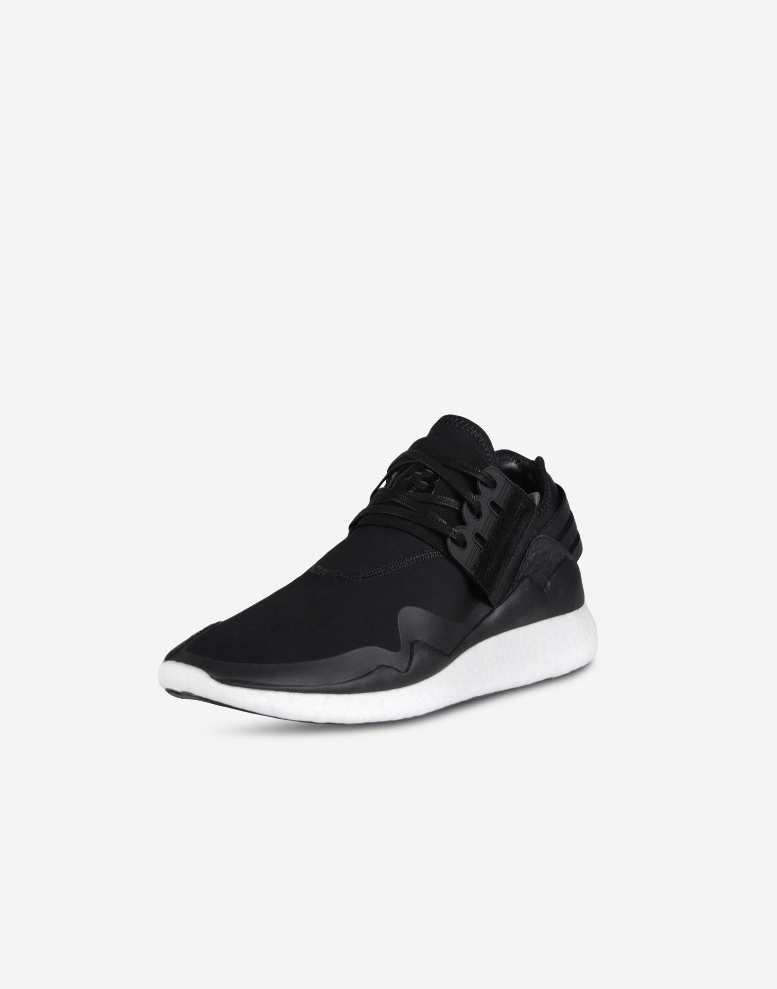 3c63d1d9dabf ... Y-3 Y-3 RETRO BOOST Sneakers Man ...