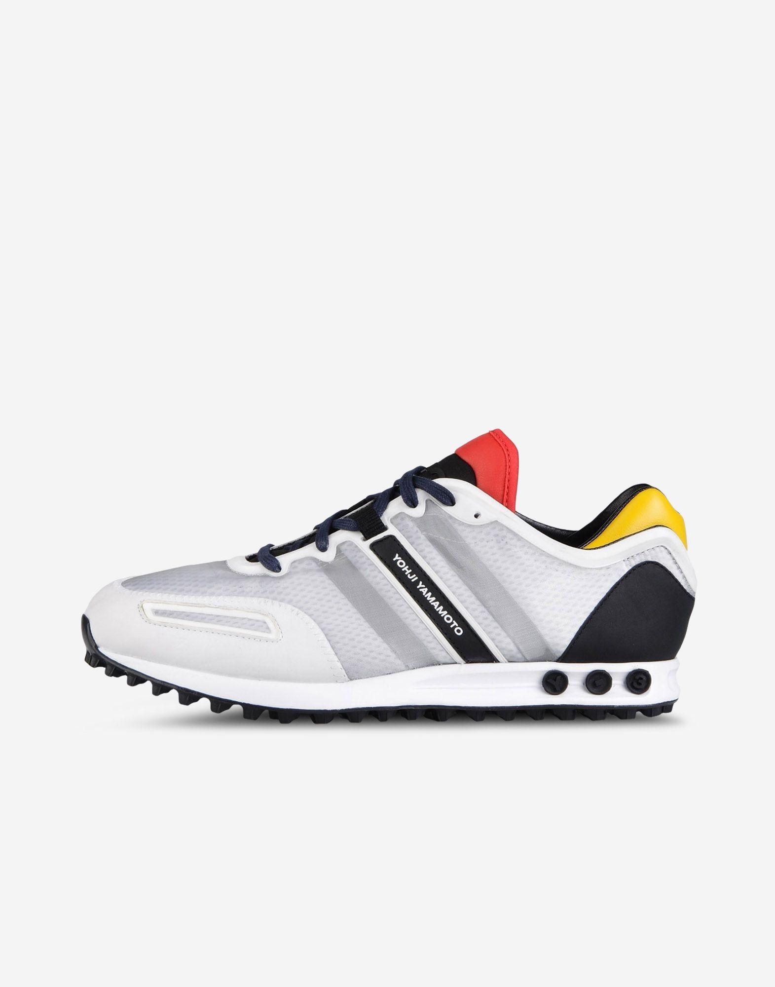 Adidas Uomo Adidas Y 3 Tokio Trainer Scarpe Adidas Y3 Scarpe