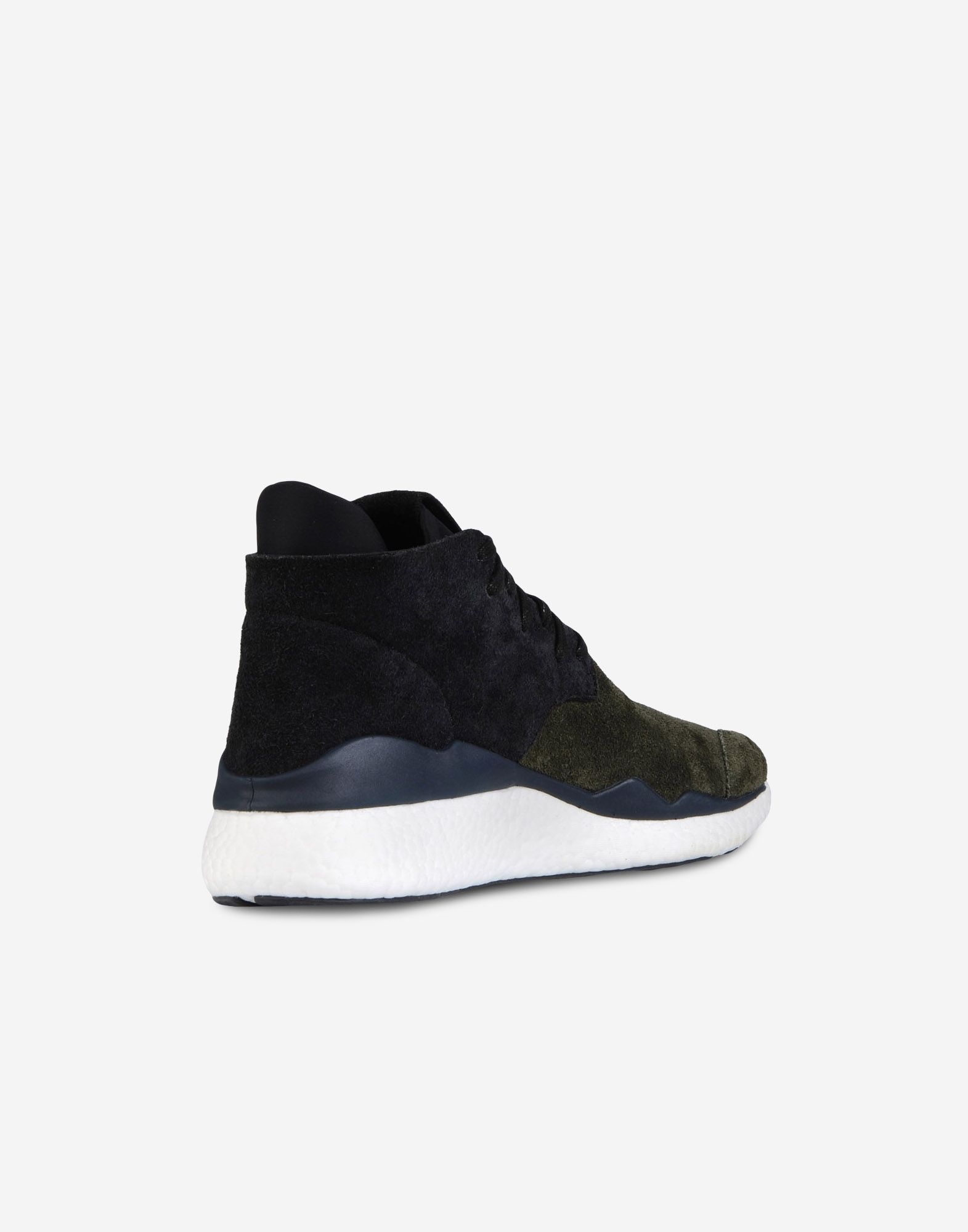 Y-3 Y-3 DESERT BOOST  Sneakers Man d