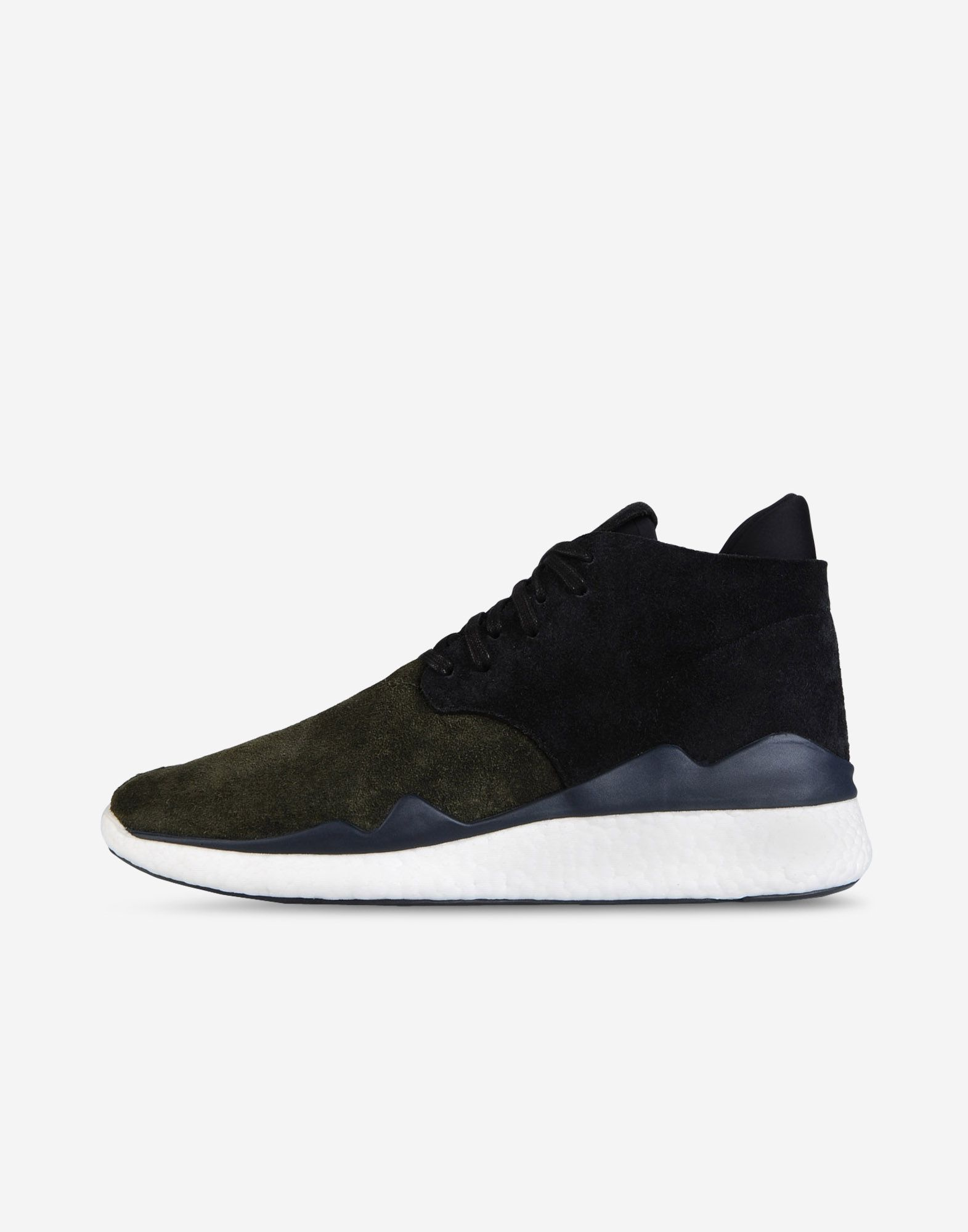Y-3 DESERT BOOST SHOES man Y-3 adidas