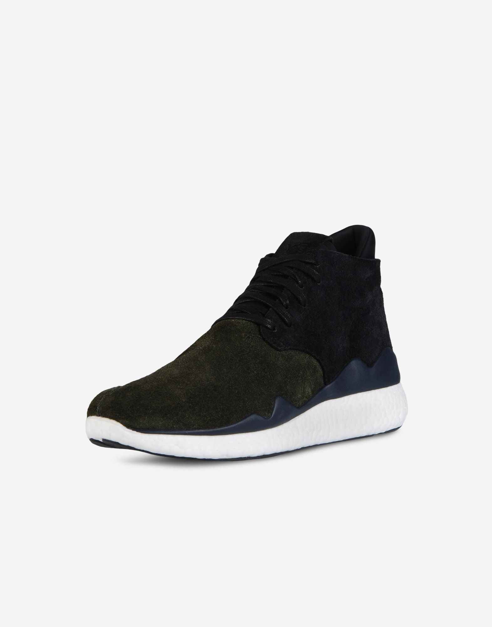Y-3 Y-3 DESERT BOOST  Sneakers Man r
