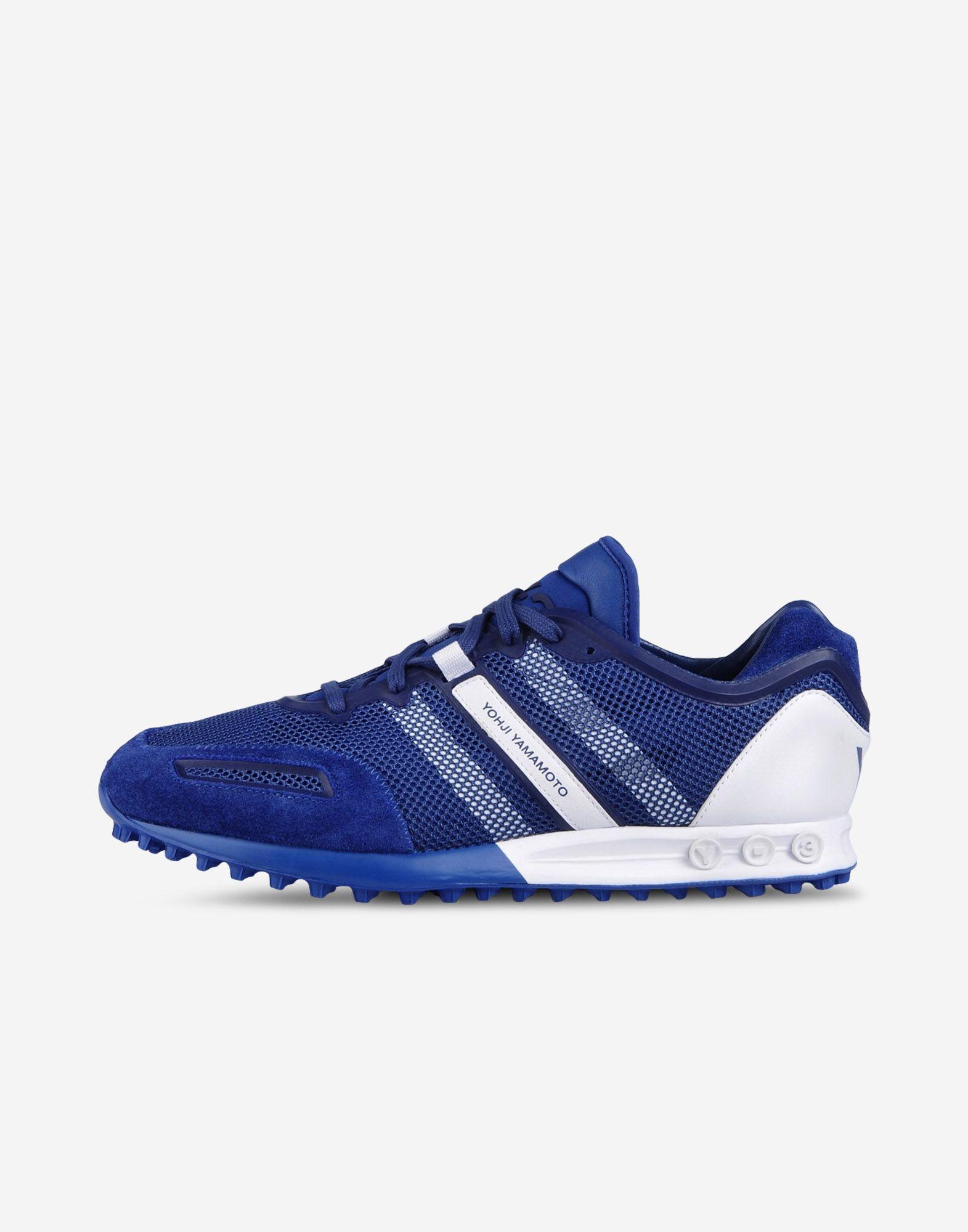 Y 3 TOKIO TRAINER Sneakers | Adidas Y 3 Official Site