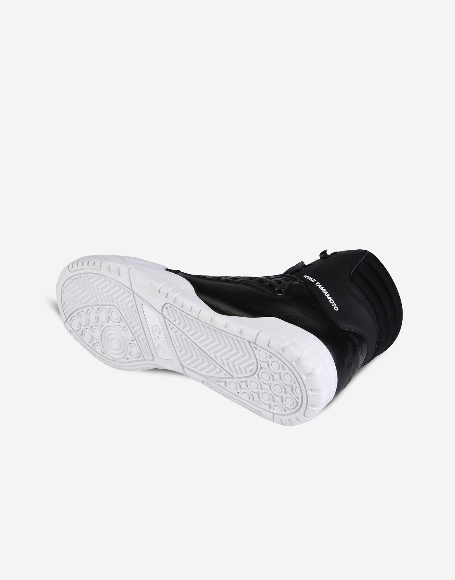 Y-3 Y-3 HELD ENFORCER  High-top sneakers Man e