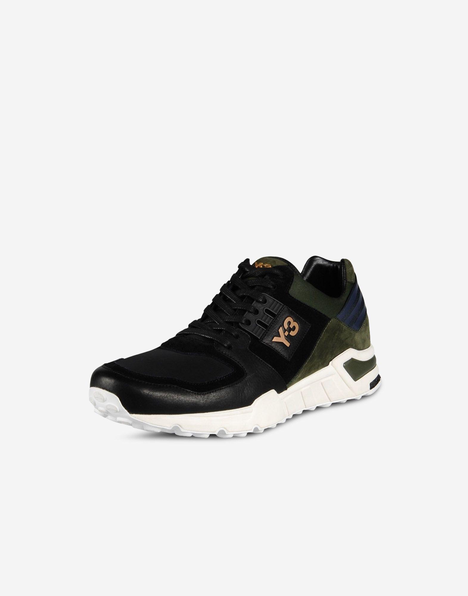 Y-3 Y-3 VERN EQT  Sneakers Man r