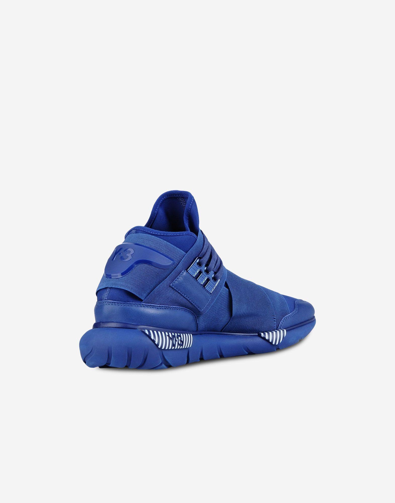 Y-3 Y-3 QASA HIGH  Sneakers Man d