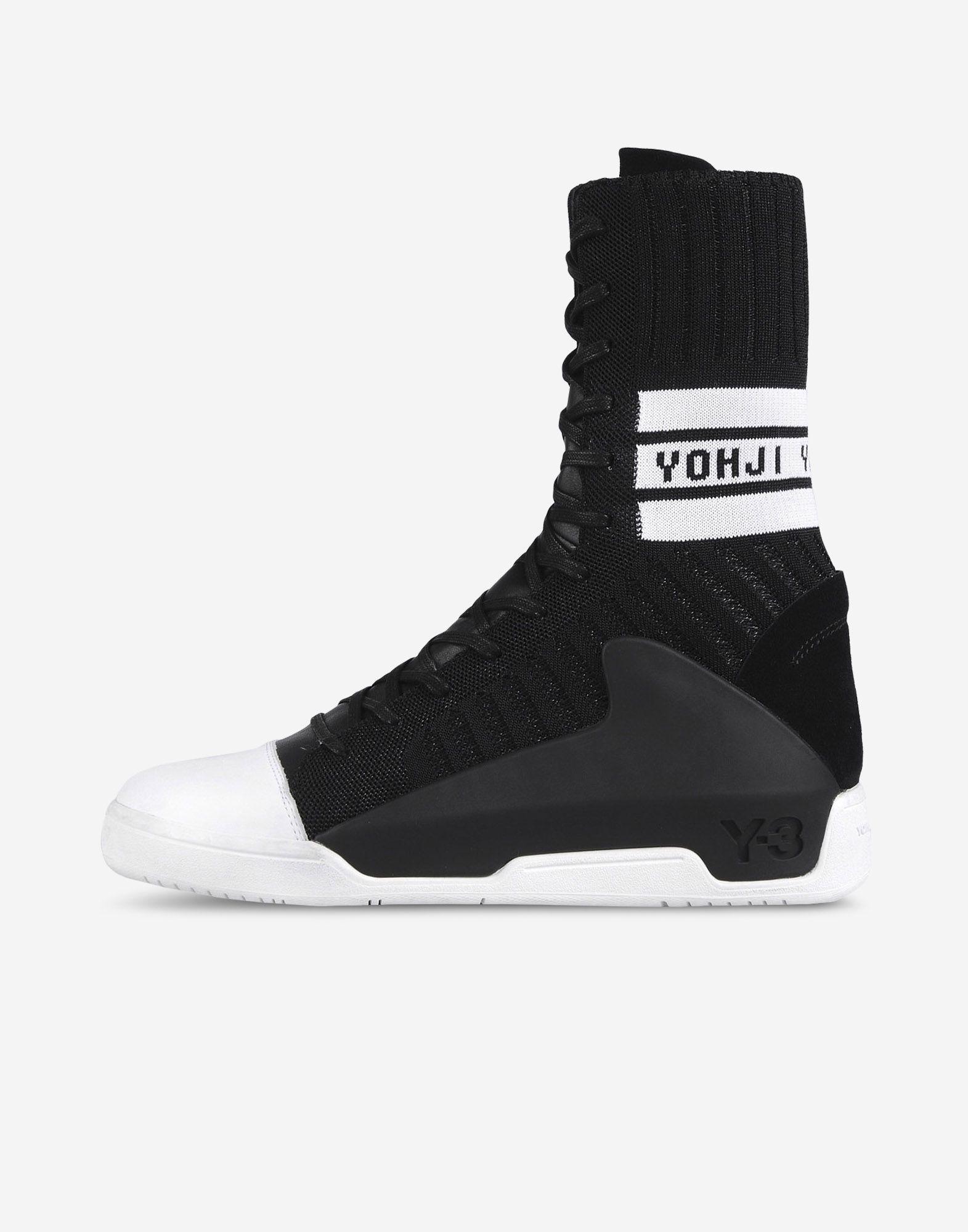 Y-3 HAYWORTH GUARD KNIT Shoes man Y-3 adidas