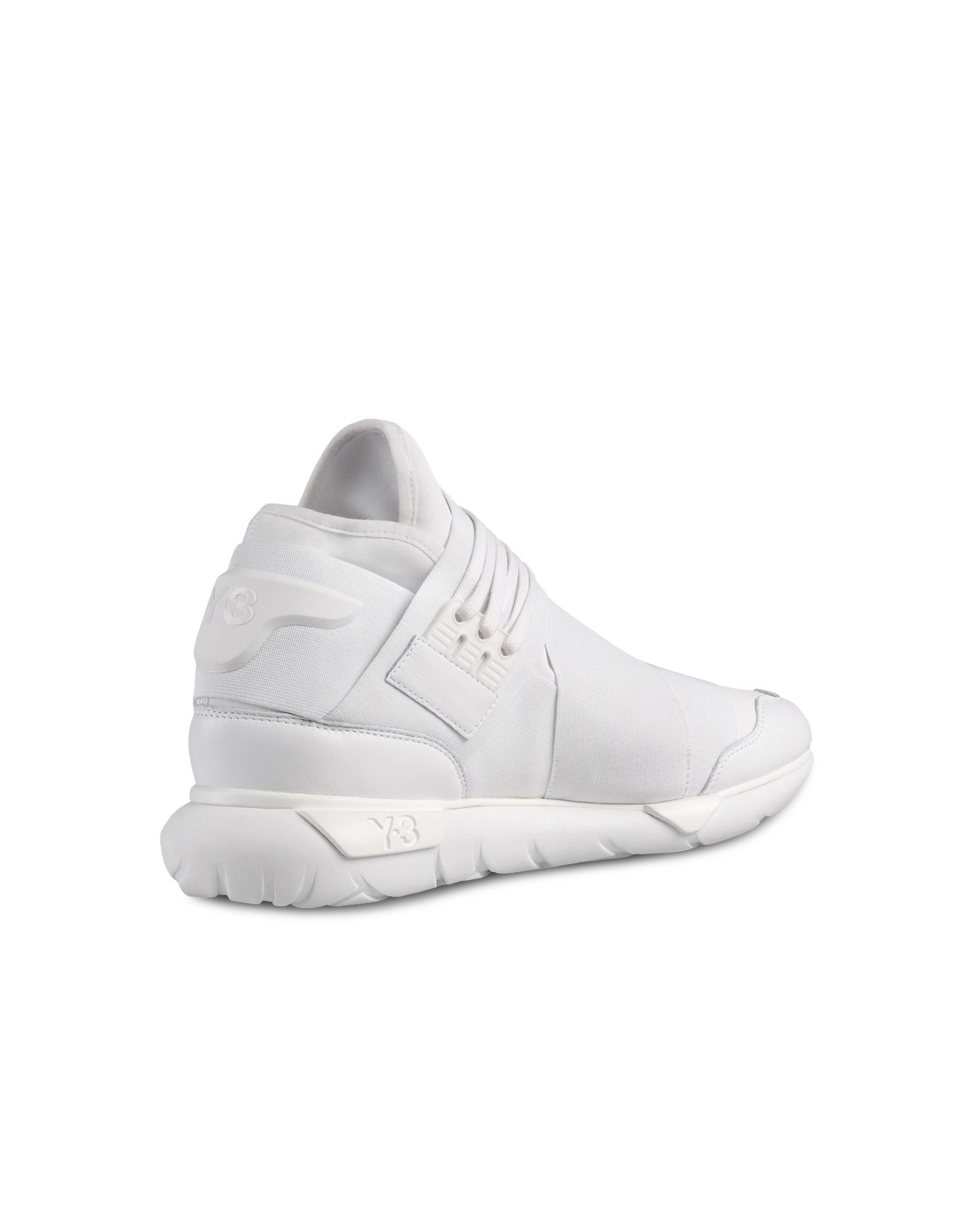 Y-3 QASA HIGH SHOES unisex Y-3 adidas