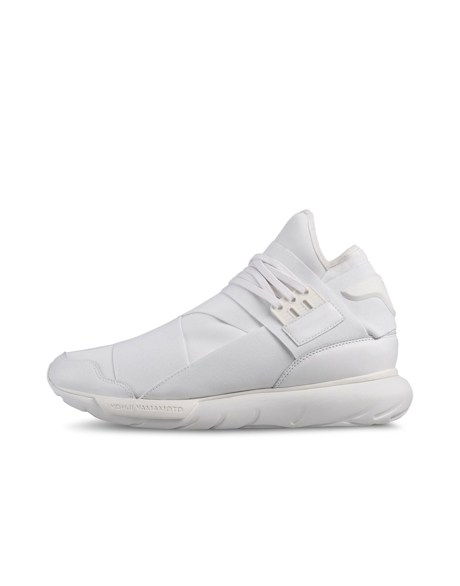 8414175cc3f1 ... Y-3 Y-3 QASA HIGH Sneakers E f ...