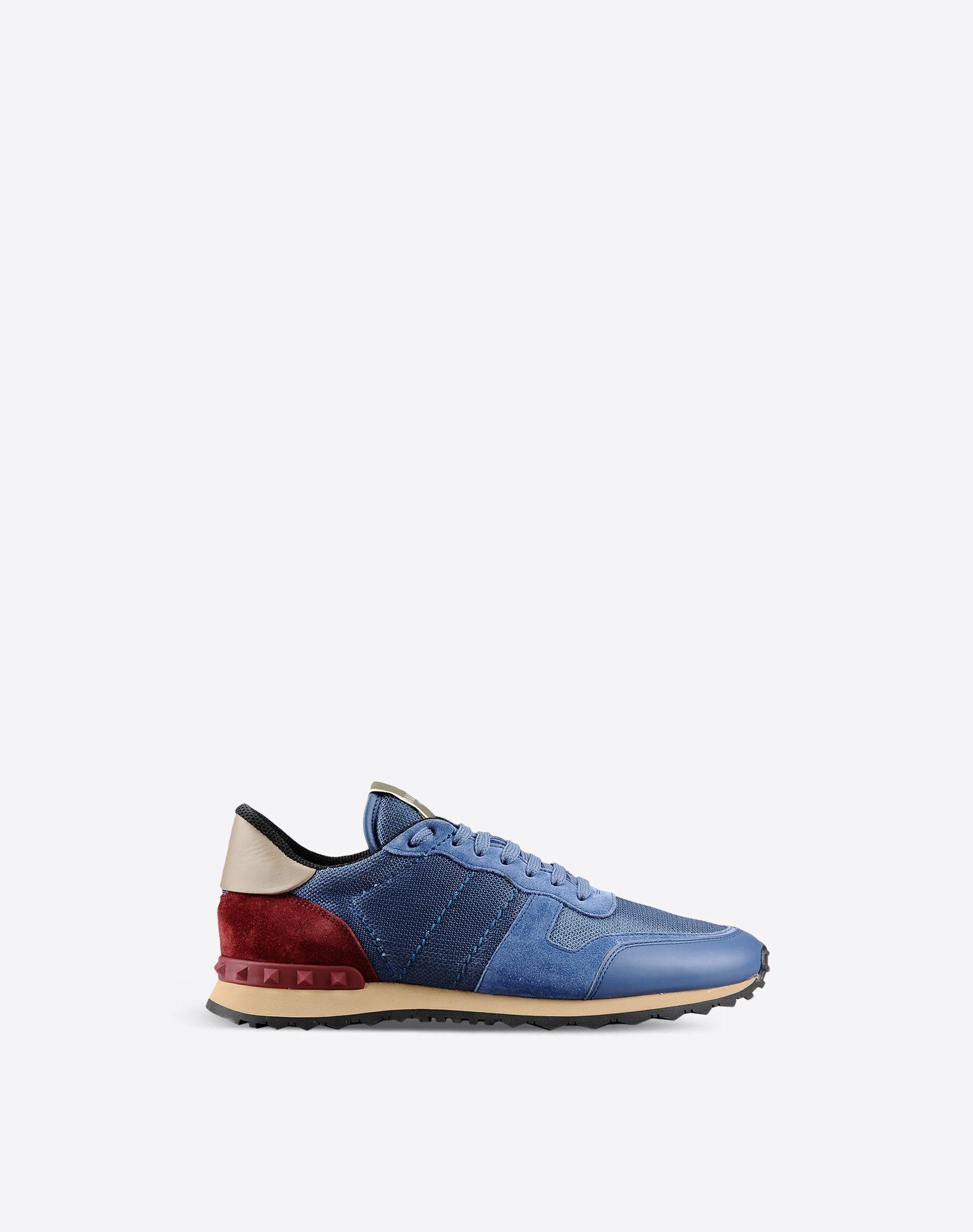 VALENTINO Rockrunner sneaker 44885691nw