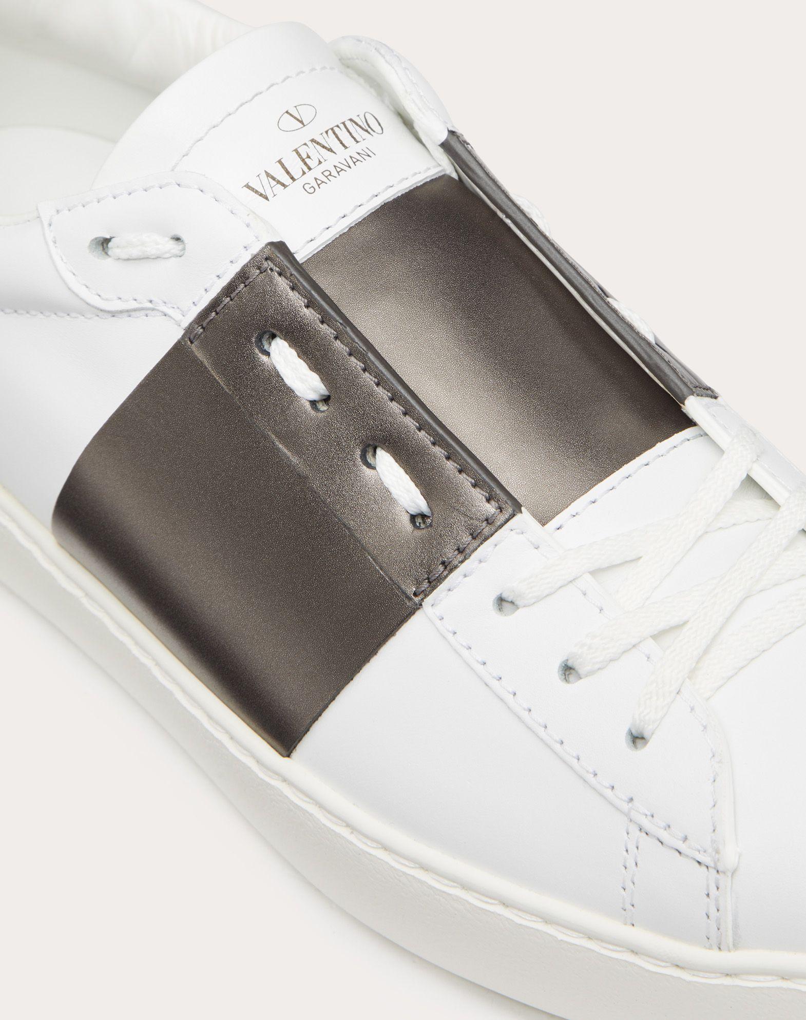 Ouvert À Faible Top Sneaker Valentino quzXA