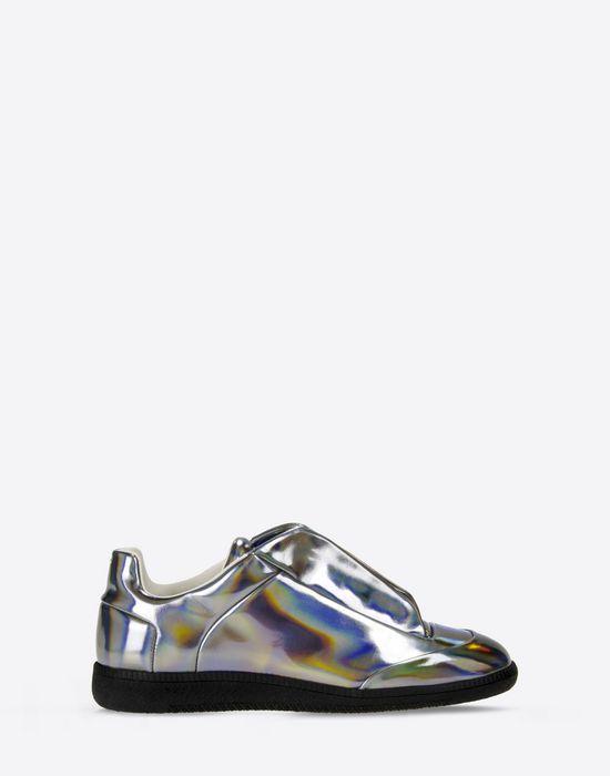 MAISON MARGIELA 22 Metallic Future Low Top sneakers Sneakers [*** pickupInStoreShipping_info ***] f