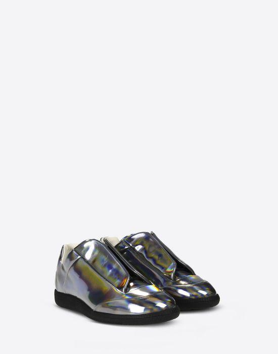 MAISON MARGIELA 22 Metallic Future Low Top sneakers Sneakers [*** pickupInStoreShipping_info ***] r