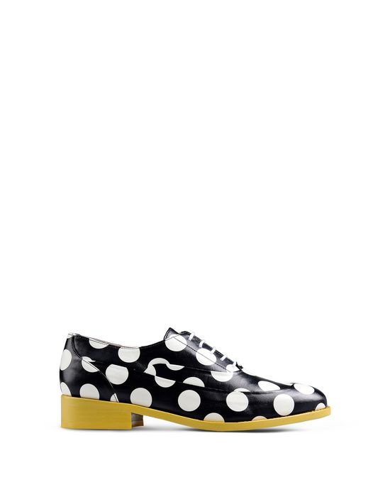 Laced shoes Woman BOUTIQUE MOSCHINO