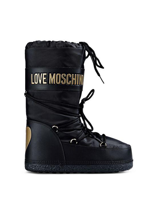 L'amour Des Bottes Moschino wC7orEC