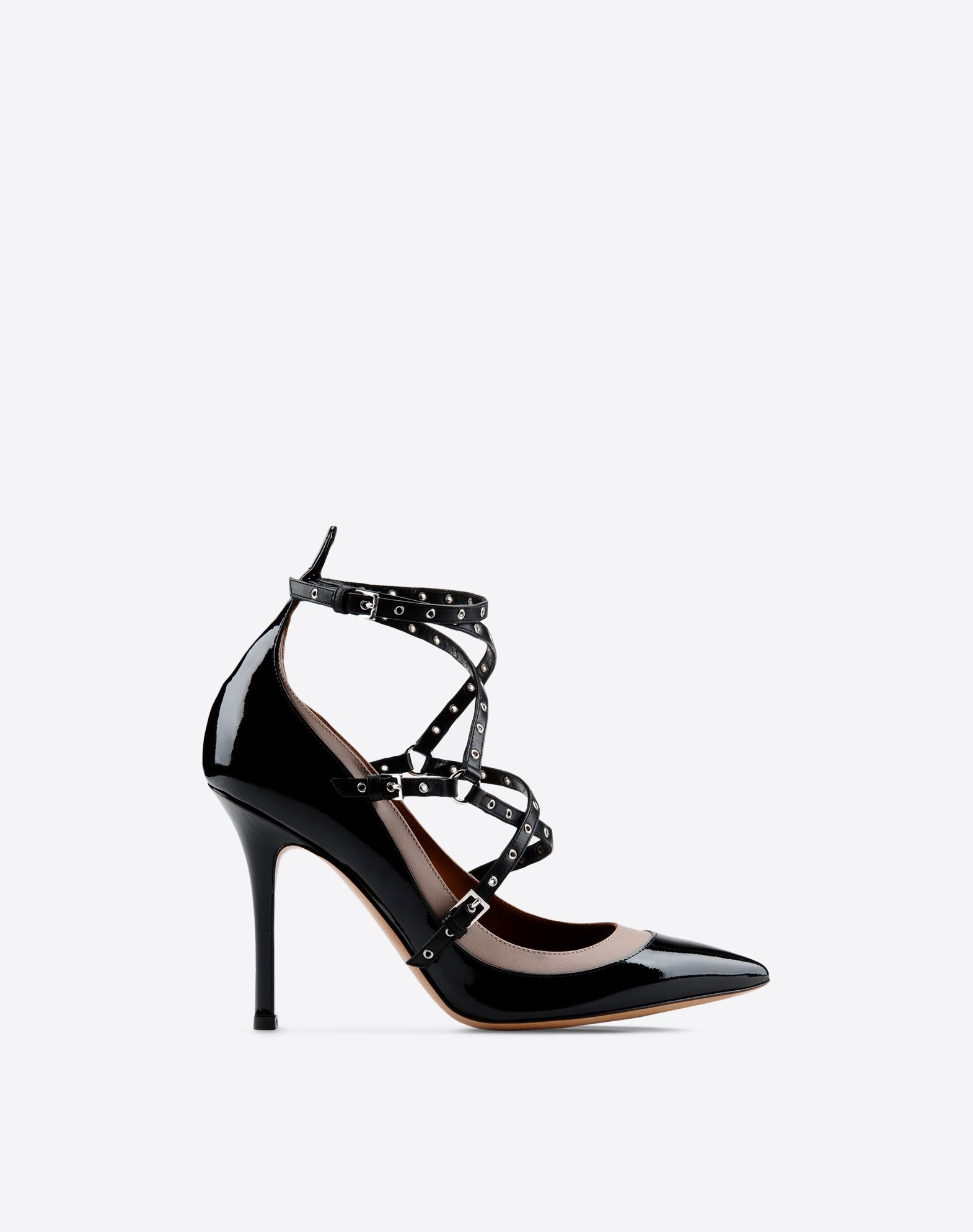 VALENTINO Ankle strap 44894044gn