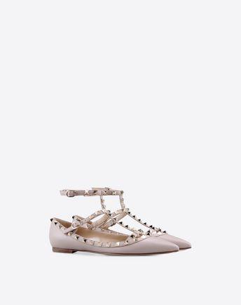 VALENTINO GARAVANI Ballerina D NW2S0E31BWM 0NO r