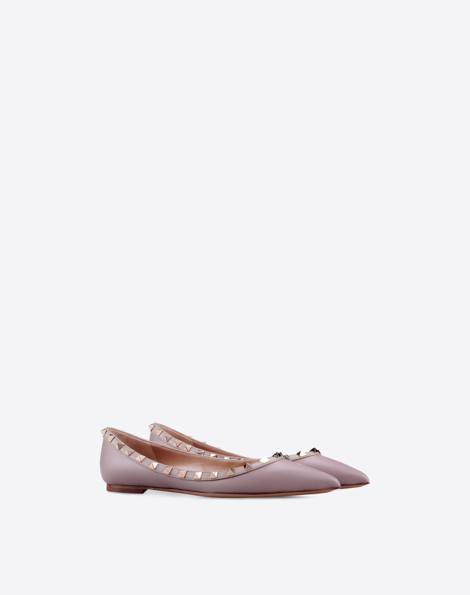 VALENTINO GARAVANI JW0S0403VOD G90 Ballerina D r