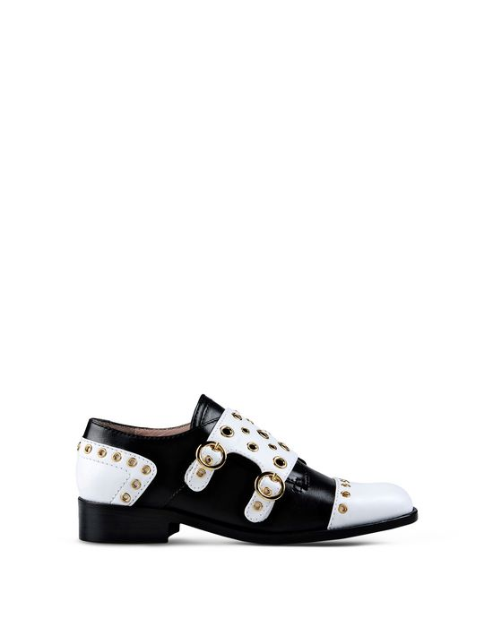 Moccasins Woman BOUTIQUE MOSCHINO