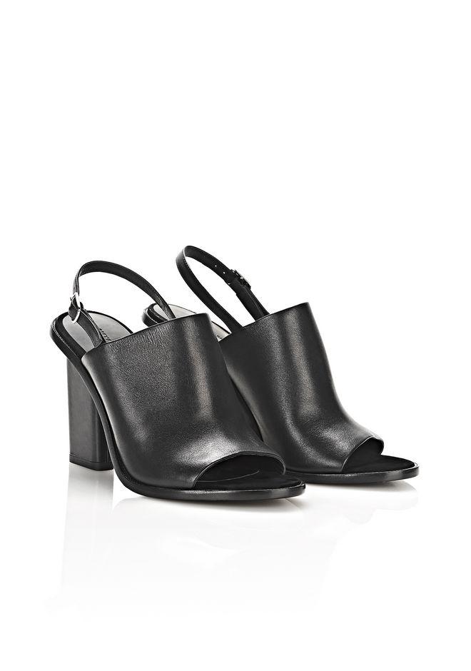 ALEXANDER WANG COLE SLINGBACK SANDAL Heels Adult 12_n_a