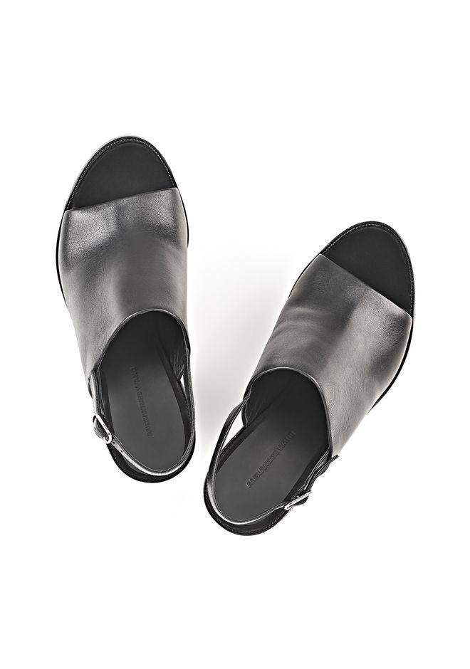 ALEXANDER WANG COLE SLINGBACK SANDAL Heels Adult 12_n_d