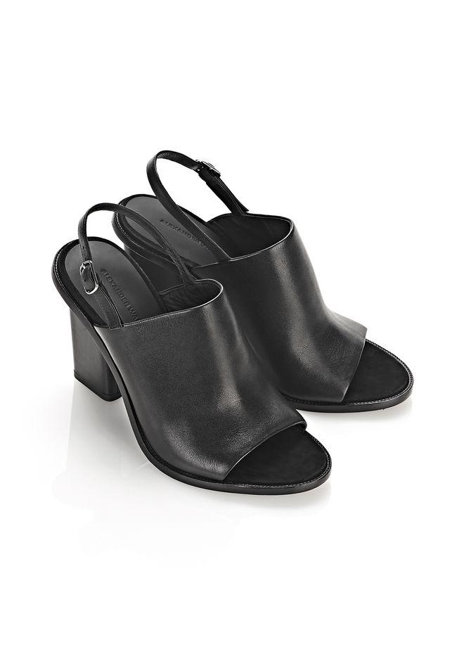 ALEXANDER WANG COLE SLINGBACK SANDAL Heels Adult 12_n_r