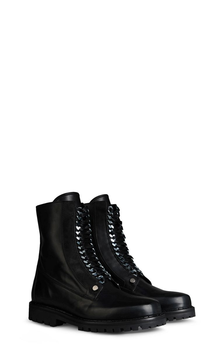 JUST CAVALLI S12WU0025N08327900 Ankle boots Man r