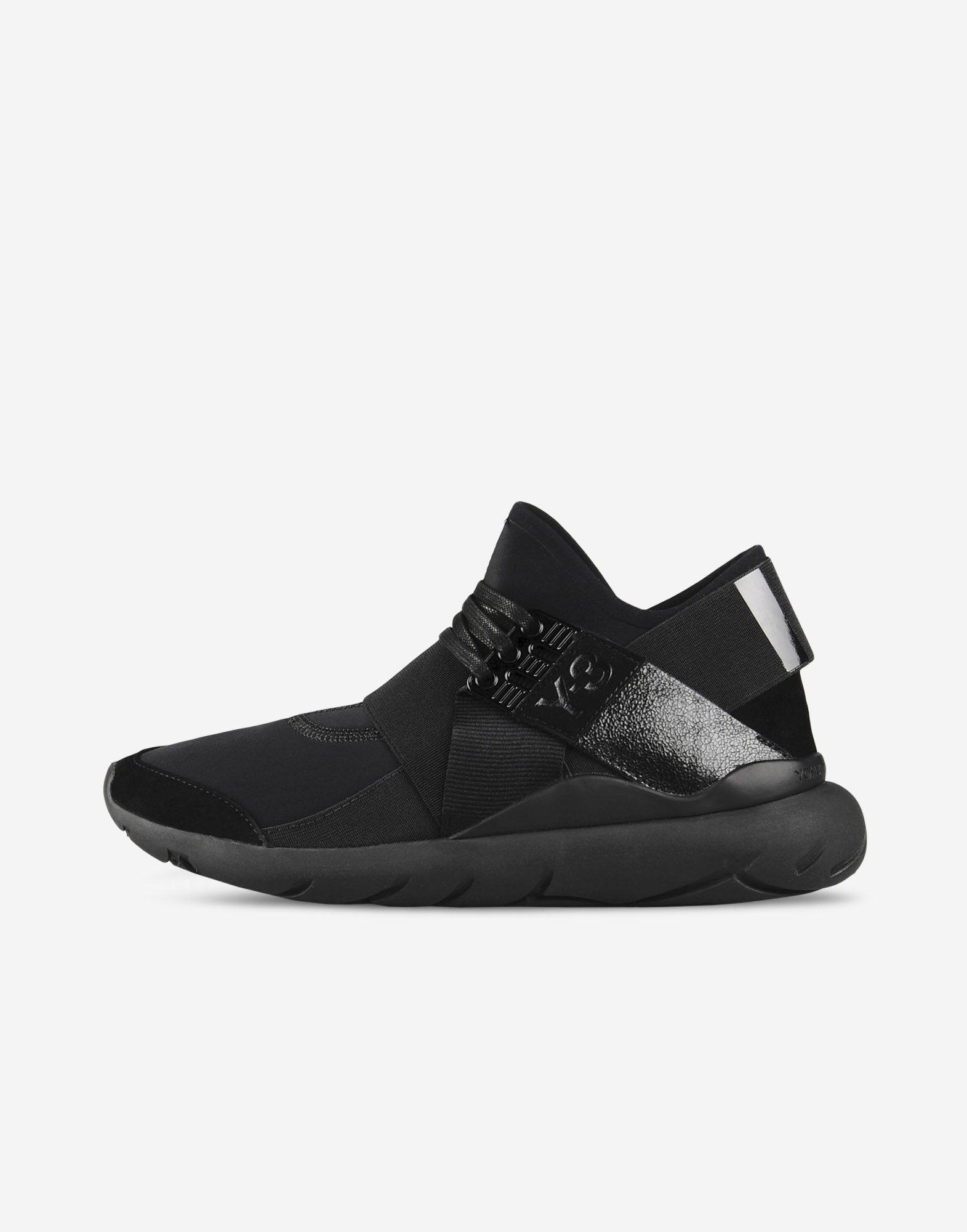 581e873790fa8 ... Y-3 Y-3 QASA ELLE LACE Sneakers Woman ...