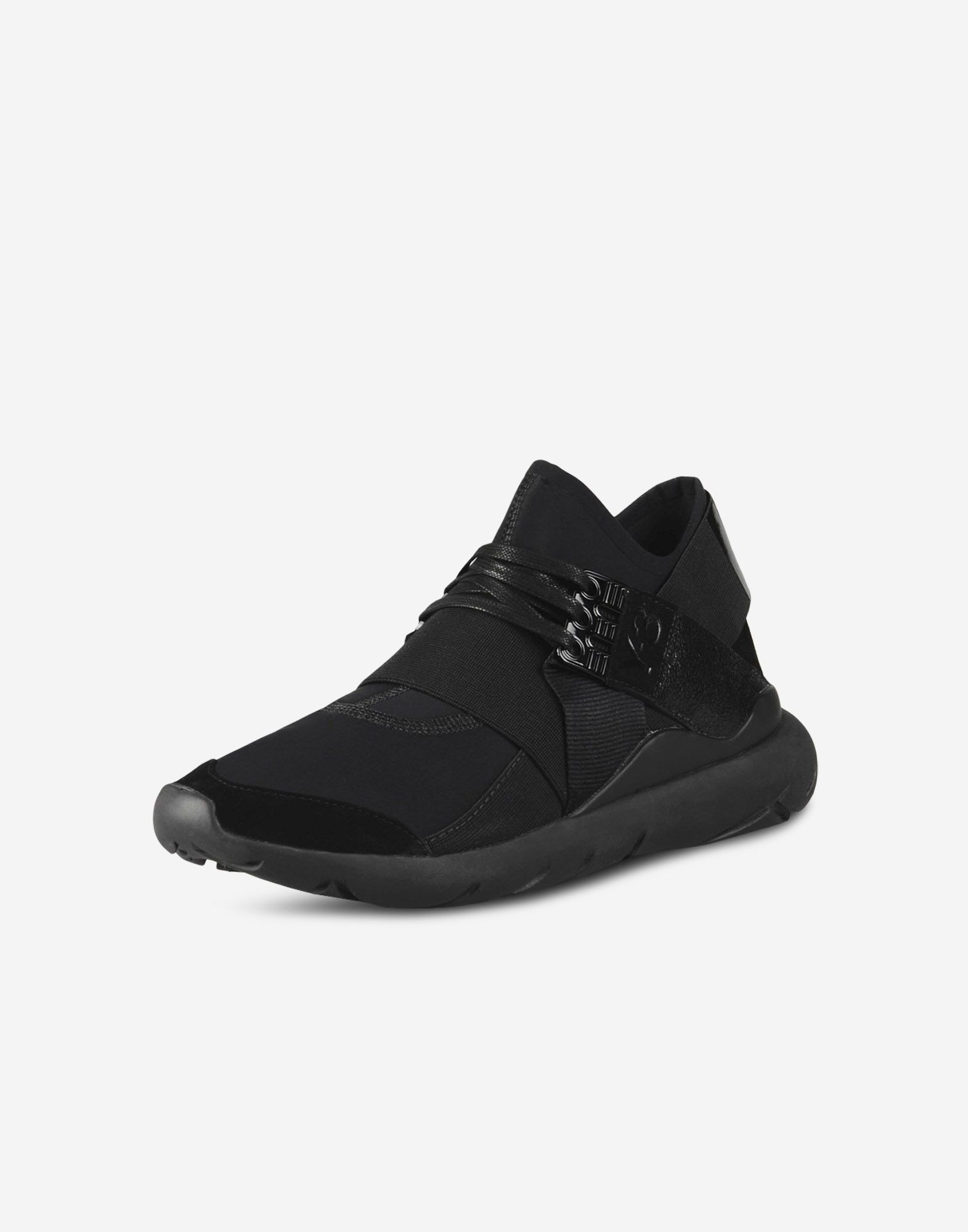 best website ce31b 51738 ... Y-3 Y-3 QASA ELLE LACE Sneakers Woman ...