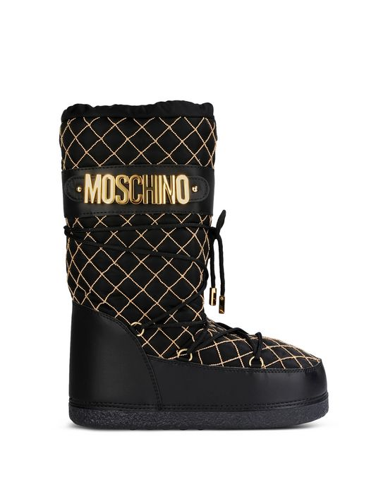 FOOTWEAR - Boots Moschino OLWGHdr