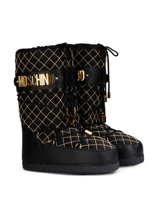FOOTWEAR - Boots Moschino