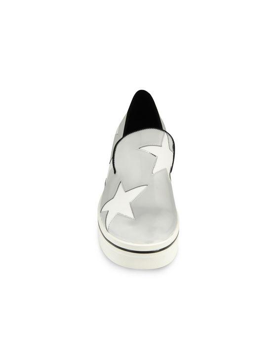 STELLA McCARTNEY Star Binx Loafers Flat Shoes D g