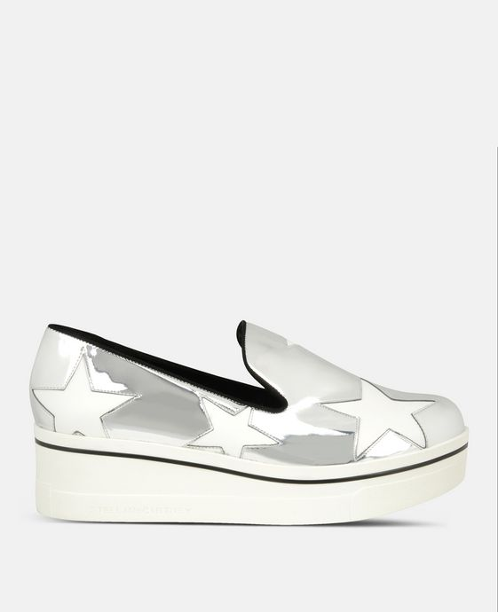 Star Binx Loafers