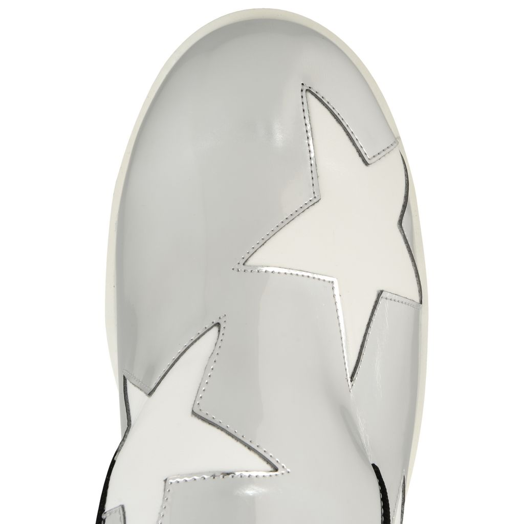 Star Binx Loafers - STELLA MCCARTNEY