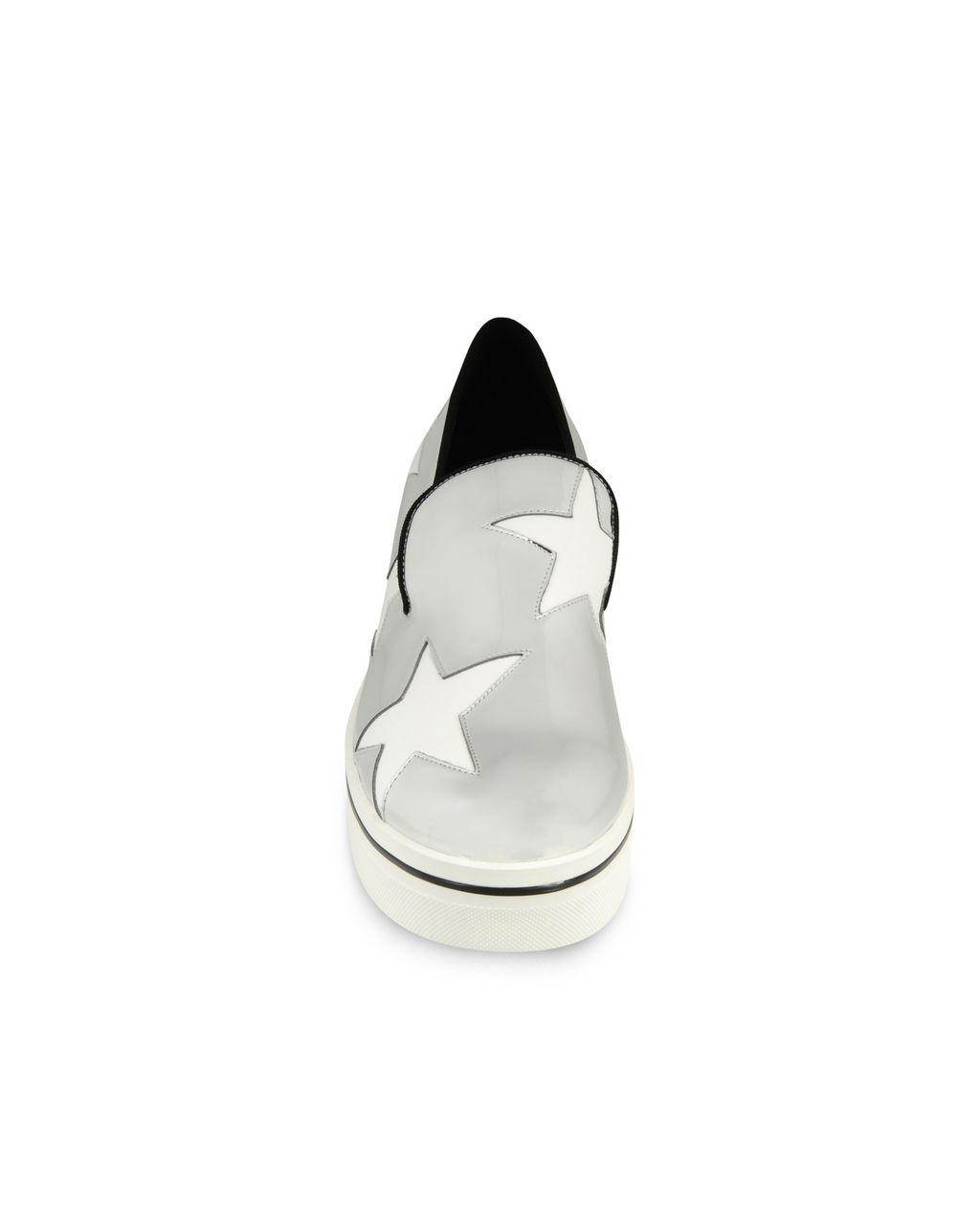 Star Binx Loafers - STELLA MCCARTNEY