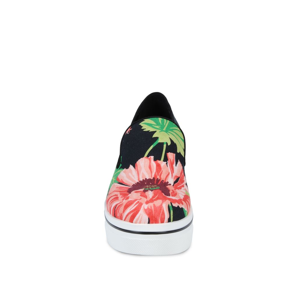 Floral Binx Loafers - STELLA MCCARTNEY