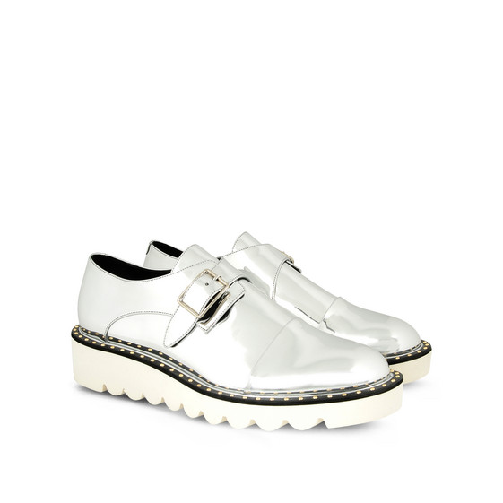 Indium Odette Brogues