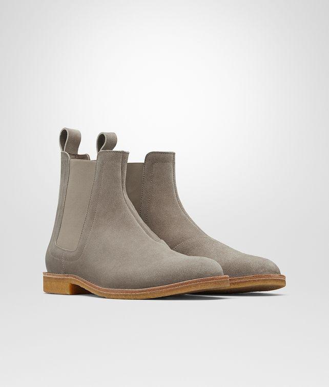 Bottega Veneta Suede Boots AL7v3DrgkM