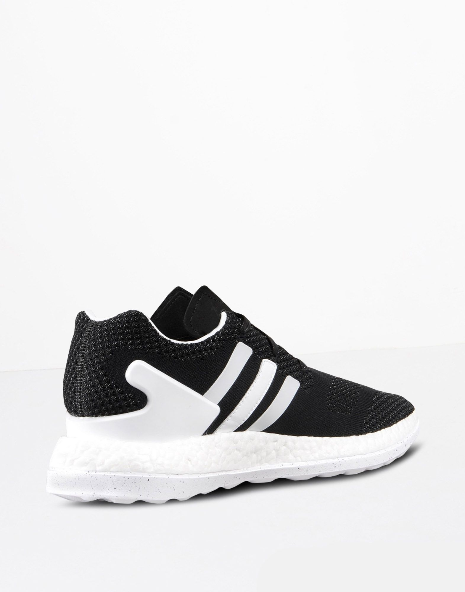 e77d550aebdc5 ... Y-3 Y-3 PURE BOOST ZG KNIT Sneakers Man ...
