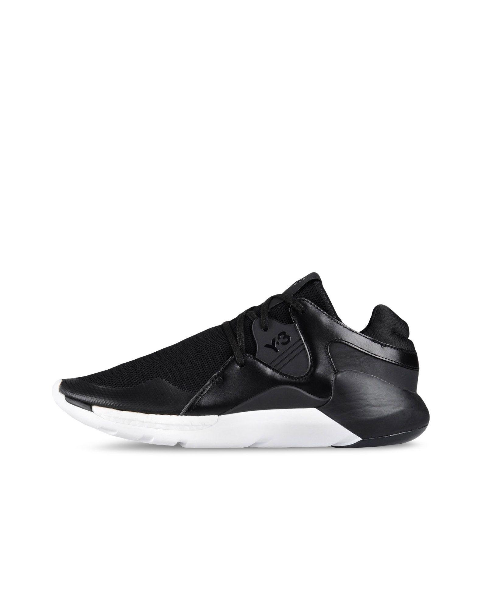 Y 3 QR RUN Sneakers | Adidas Y 3 Official Site