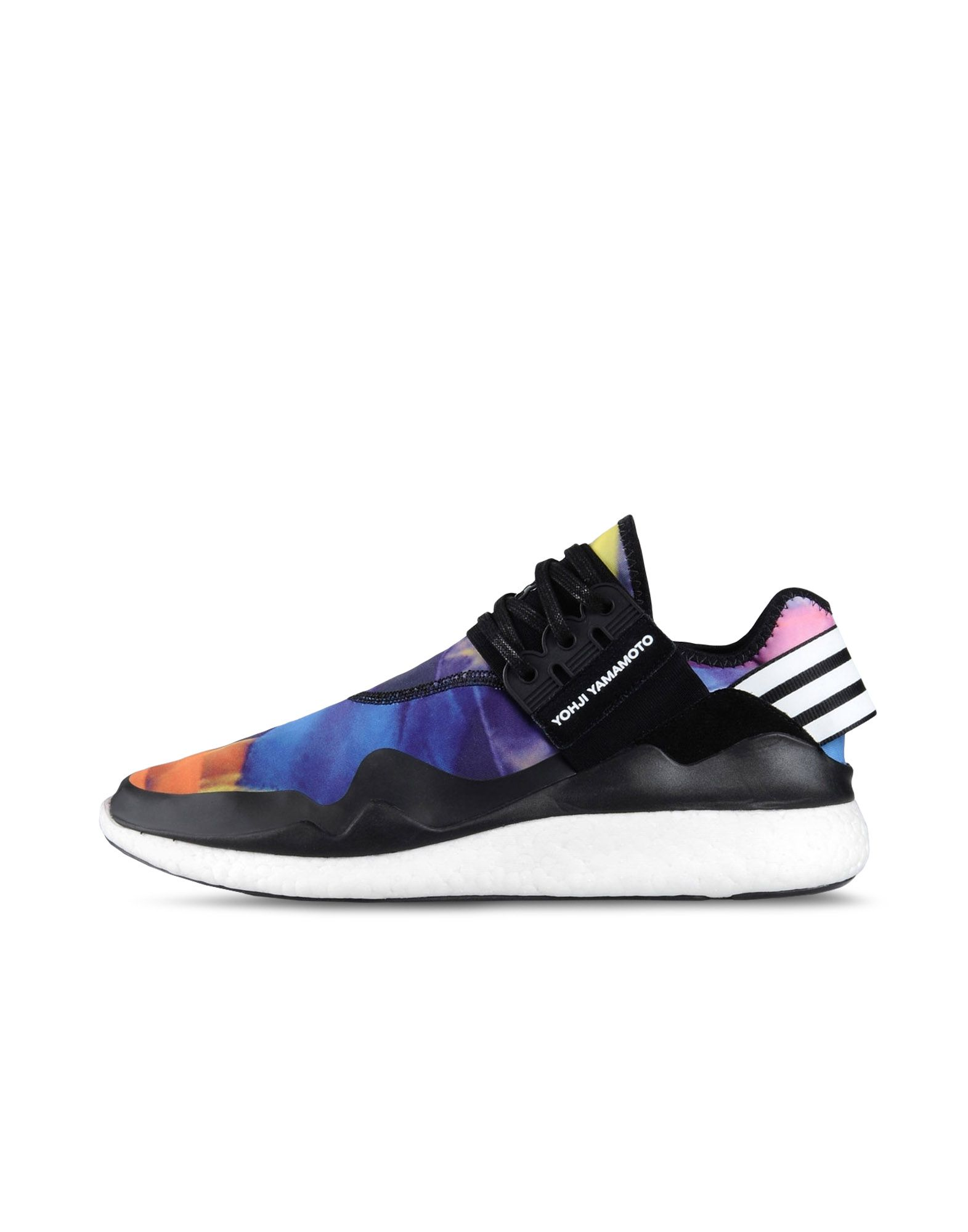 Y-3 RETRO BOOST SHOES man Y-3 adidas