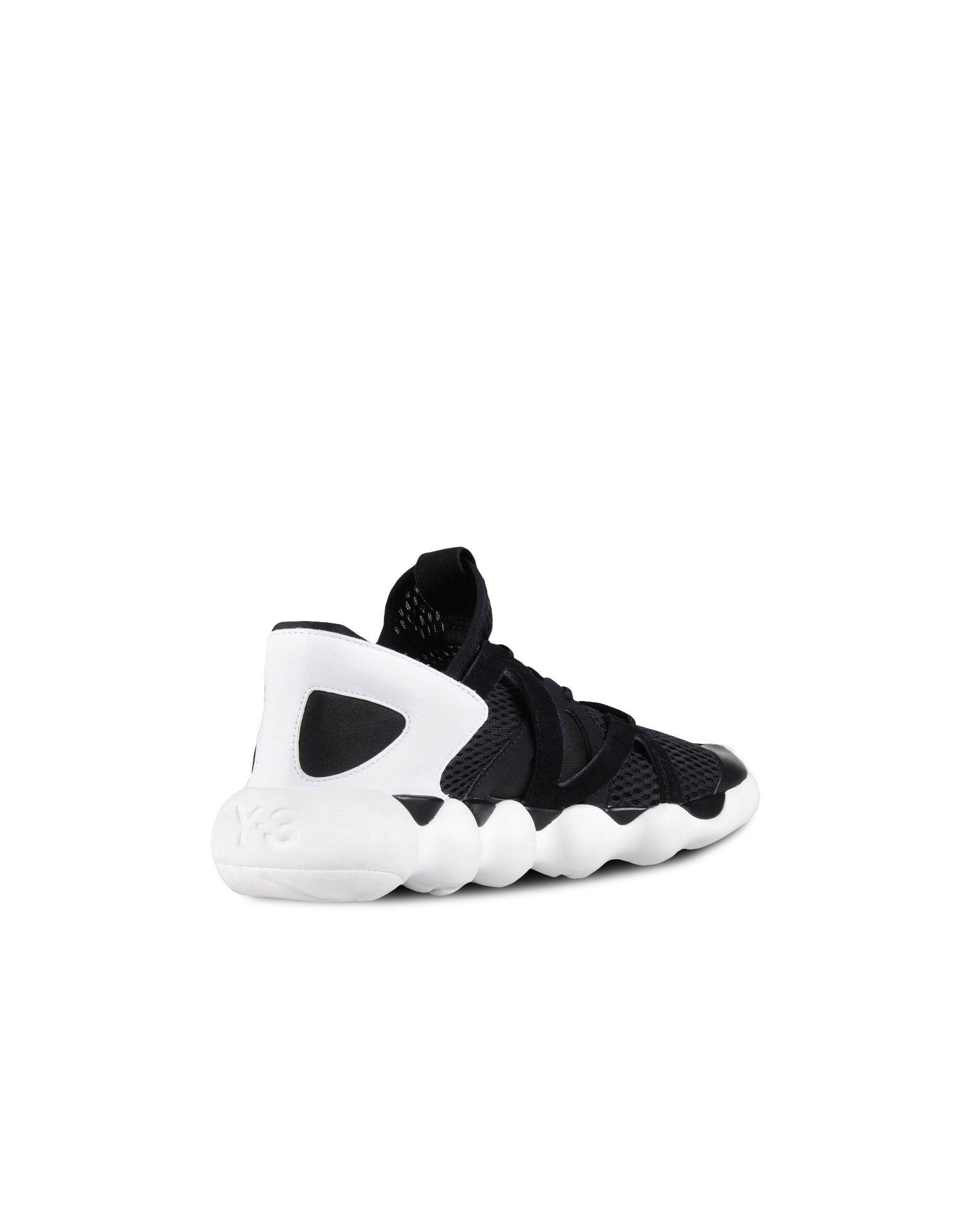 Y-3 Y-3 KYUJO LOW  Sneakers Homme d