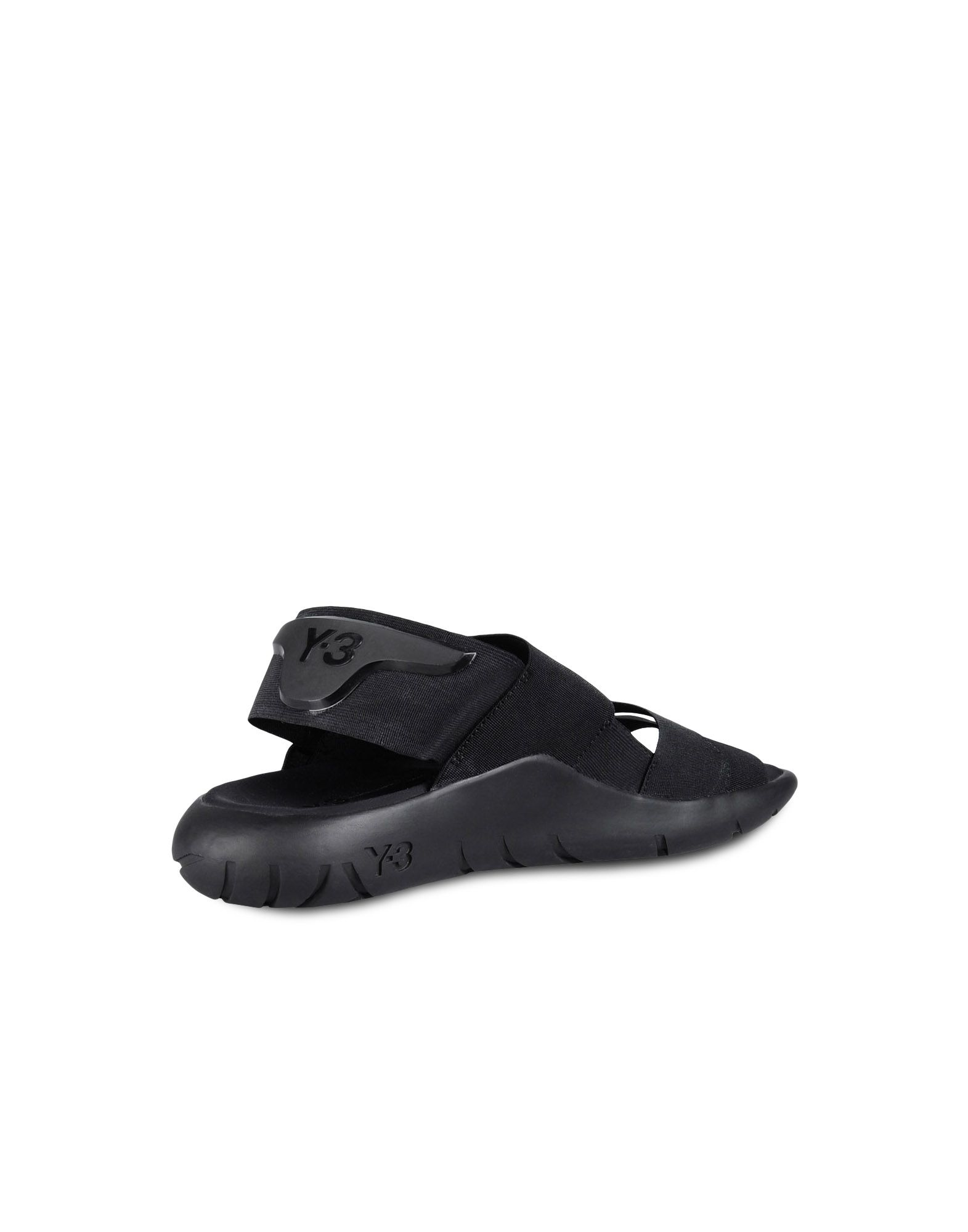 e9ba6cfce ... Y-3 Y-3 QASA SANDAL Sandals Man ...