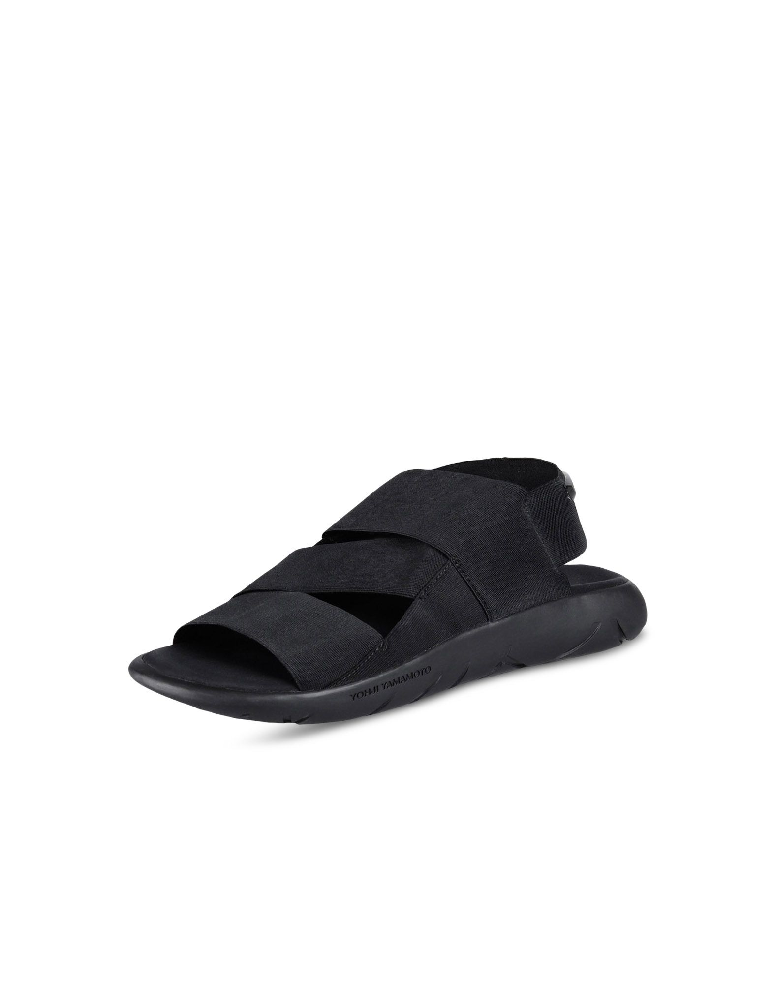12be74bed5093 ... Y-3 Y-3 QASA SANDAL Sandals Man ...