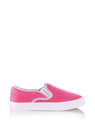 DIESEL SLIP ON 3 MESH YO Footwear E f